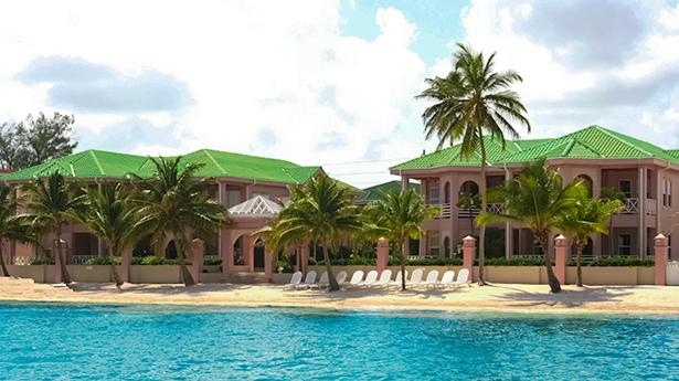 Belize Grand Colony Island Villas Ambergris Caye