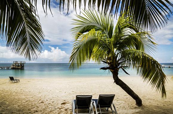 Honduras Beaches