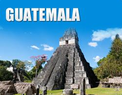 Guatemala header